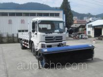 Dongfeng snow remover truck EQ5160TCXTV