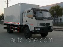 Dongfeng mobile heating accumulation/regeneration plant EQ5160TXNAC