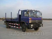 Dongfeng pipe transport truck EQ5161TYAF7D