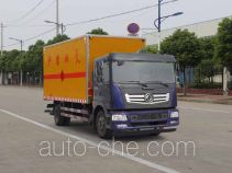 Dongfeng explosives transport truck EQ5161XQYT