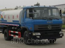 Dongfeng sprinkler machine (water tank truck) EQ5163GSS