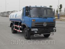 Dongfeng sprinkler machine (water tank truck) EQ5166GSS