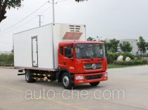 Dongfeng refrigerated truck EQ5181XLCL9BDGAC