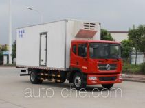 Dongfeng refrigerated truck EQ5181XLCL9BDHAC