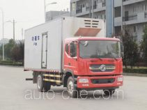 Dongfeng refrigerated truck EQ5182XLCL9BDGAC