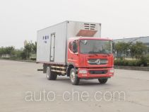 Dongfeng refrigerated truck EQ5182XLCL9BDHAC