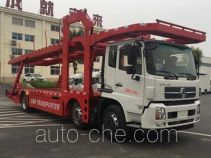 Dongfeng car transport truck EQ5210TCLZMV