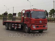 Dongfeng flatbed truck EQ5250TPBF