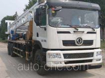 Dongfeng drilling rig vehicle EQ5250TZJGZ4D