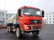 Dongfeng desert off-road water tank truck EQ5251TSM