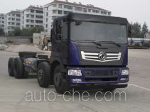 Dongfeng oil tank truck chassis EQ5310GYYLNJ