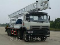 Dongfeng drilling rig vehicle EQ5310TZJL