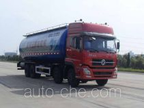 Dongfeng low-density bulk powder transport tank truck EQ5311GFLT3