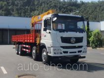 Dongfeng truck mounted loader crane EQ5311JSQFV