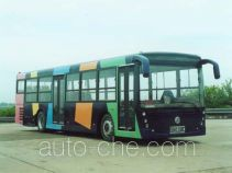 Dongfeng low-floor city bus EQ6111L5