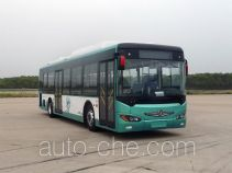 Dongfeng hybrid city bus EQ6120CLCHEV