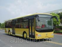 Dongfeng hybrid electric city bus EQ6120CQCHEV2