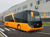 Dongfeng hybrid electric city bus EQ6120CQCHEV3