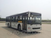 Dongfeng hybrid city bus EQ6125CPHEV