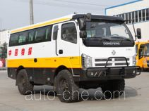 Dongfeng bus EQ6600ZTV