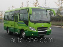 Dongfeng bus EQ6606LTV3