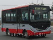Dongfeng bus EQ6609LT