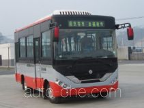 Dongfeng bus EQ6609LTN