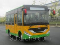 Dongfeng bus EQ6609LTV