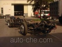 Dongfeng bus chassis EQ6720HN5AC
