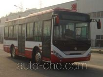 Dongfeng city bus EQ6780CHTV