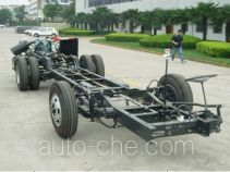 Dongfeng bus chassis EQ6821RC5N2
