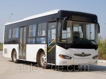 Dongfeng hybrid city bus EQ6850CACSHEV