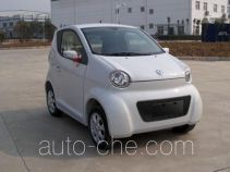 Dongfeng electric car EQ7000AC2BBEV
