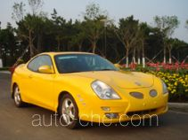 Dongfeng car EQ7240BP