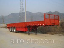 Dongfeng dropside trailer EQ9381BT