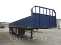 Dongfeng dropside trailer EQ9390B