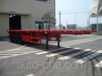 Dongfeng flatbed trailer EQ9400BL