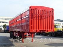 Dongfeng stake trailer EQ9400CCY