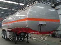 Dongfeng oil tank trailer EQ9400GYYT3