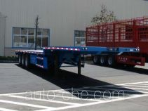 Dongfeng flatbed trailer EQ9400TPBL