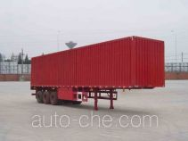 Dongfeng box body van trailer EQ9400XXYL