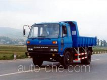 Diesel cabover dump truck Dongfeng