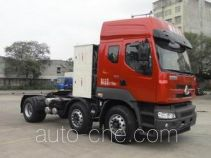 Chenglong tractor unit LZ4240M5CB