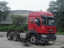 Chenglong tractor unit LZ4250QDCA