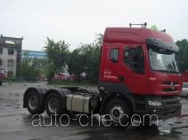 Chenglong dangerous goods transport tractor unit LZ4253M7DA
