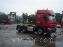 Chenglong tractor unit LZ4254H7DB