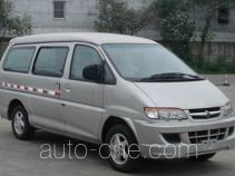 Dongfeng tool vehicle LZ5020XGJAQ7E