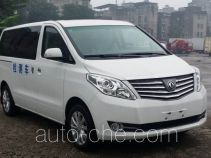 Dongfeng inspection vehicle LZ5030XJCMQ20M