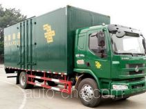 Chenglong postal vehicle LZ5120XYZM3AB
