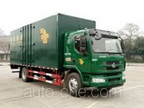 Chenglong postal vehicle LZ5166XYZM3AB